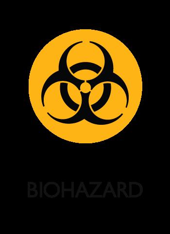 Biohazard Cleaning Services - Klean-Rite, Grande Prairie