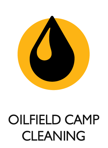 Oilfield Camp Cleaning Services - Klean-Rite, Grande Prairie