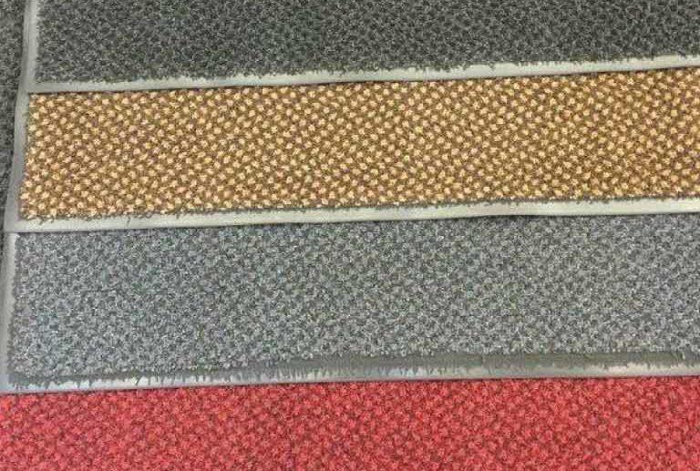 Mat & Linen Rental & Cleaning - Klean-Rite Grande Prairie