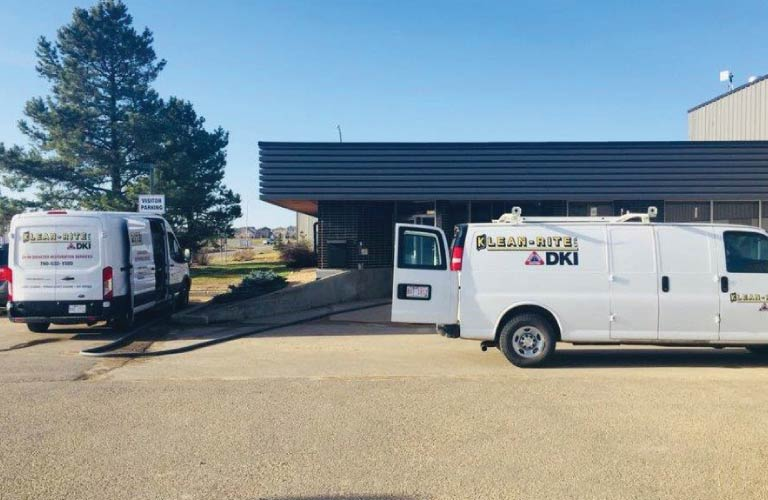 Commercial Cleaning - Klean-Rite