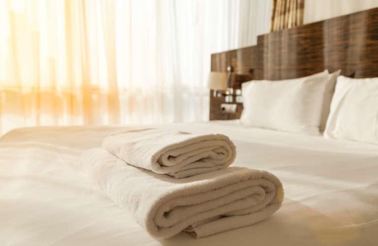 Restaurants & Hotel Cleaning Services - Klean-Rite, Grande Prairie