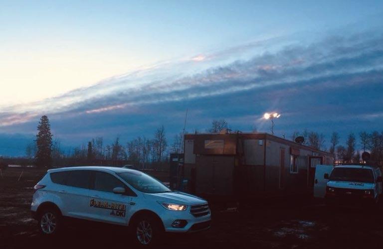 Oilfield & Camp Cleaning Services - Klean-Rite, Grande Prairie