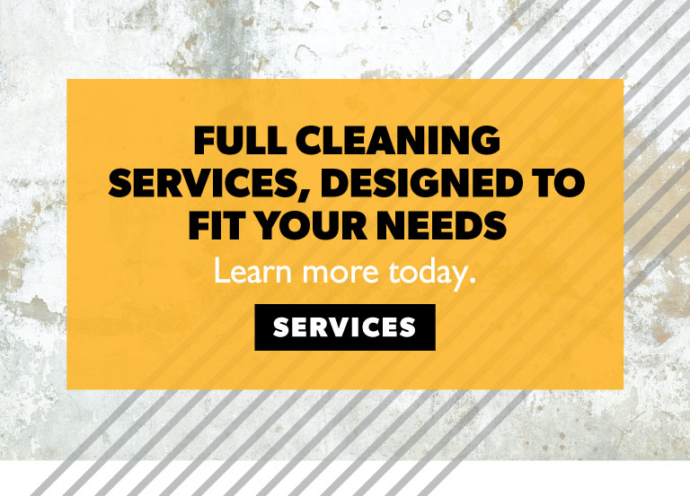 Cleaning Services in Grande Prairie